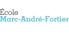 École Marc-André-Fortier